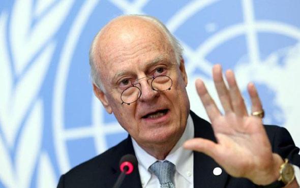 BM açıkladı! İdlib'te kaç 'terörist' var? İşte o rakam