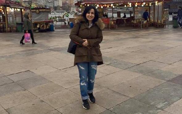 Gülsün'ü, tartıştığı akrabası kadın öldürdü