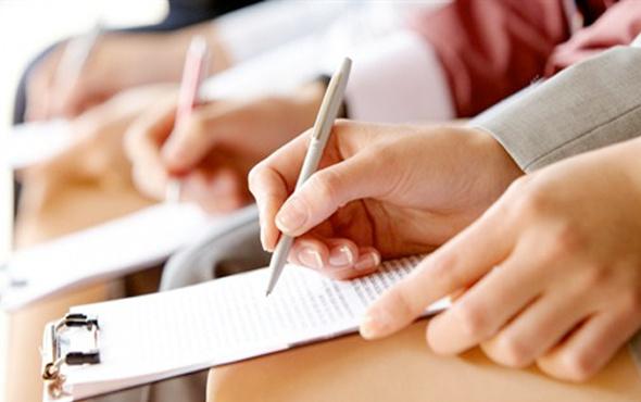 Gelir Uzman Yardımcılığı sınavı neler sorulacak-kaç soru çıkacak?
