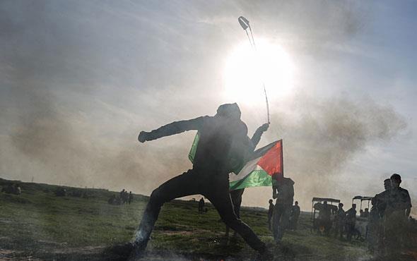 Hamas liderinden flaş 'Gazze ablukası' açıklaması!