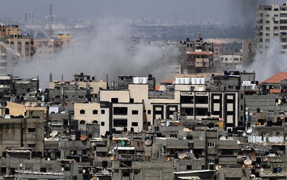 Hamas İsrail anlaşmasının detayları belli oldu iddiası