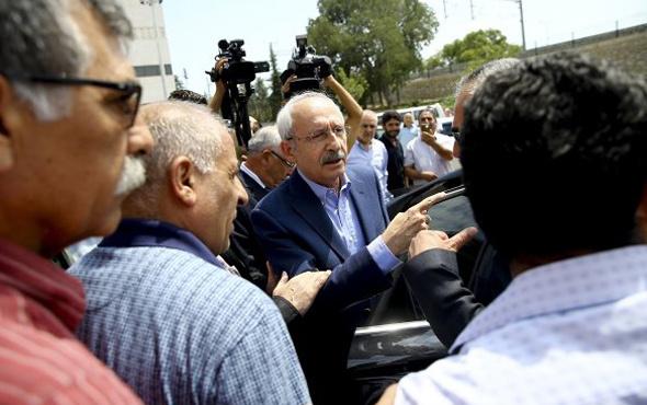Kılıçdaroğlu kurultay sorusu sorulunca bakın ne yaptı!