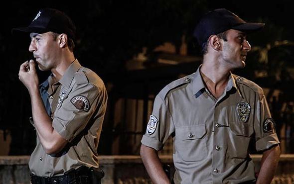 Bekçilik sınav yerleri sorgulama Polis Akademisi 2018 açıklandı mı?