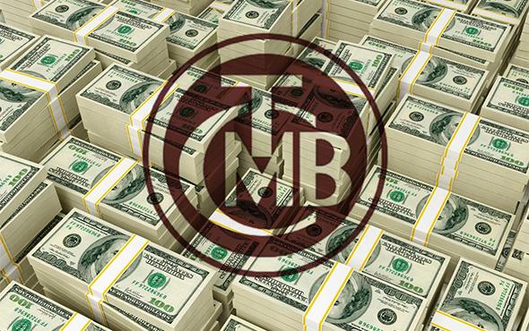 Dolar 5,19 euro 6 lirayı aştı Merkez Bankası'ndan flaş hamle geldi