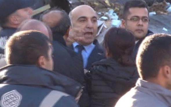 CHP'li başkana şok haber! Savcı hapis istedi