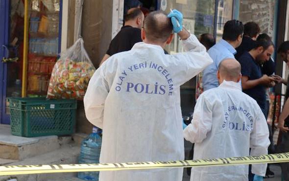 Gaziosmanpaşa'da kanlı soygun! Yaralılar var