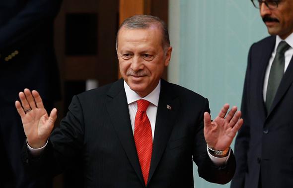 İYİ Parti'den  Erdoğan'a şaşırtan mesaj! Yanındayız