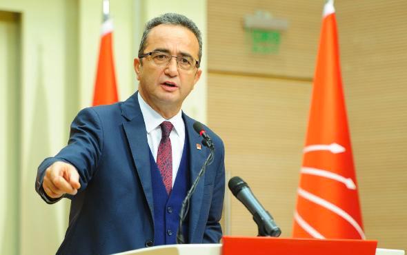 CHP Parti Sözcüsü Bülent Tezcan açıkladı! CHP'de yönetim değişiyor