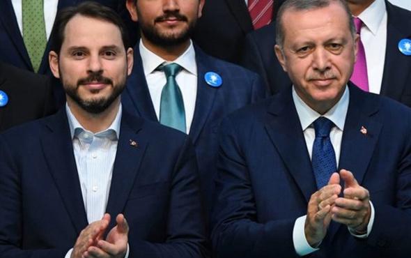 Osman Diyadin yazdı! Başkan Erdoğan'dan Bakan Albayrak'a giden yol