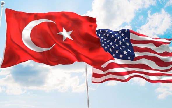 Dışişleri'nden ABD'ye sert tepki: Büyük hayal kırıklığı