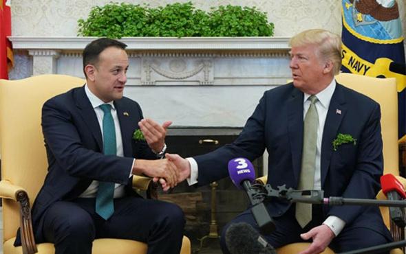 O ülke ayağa kalktı! Beyaz Saray açıkladığı anda...