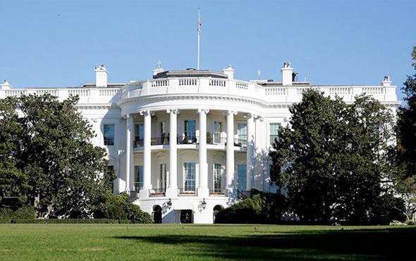 ABD Washington'daki FKÖ ofisini kapatıyor