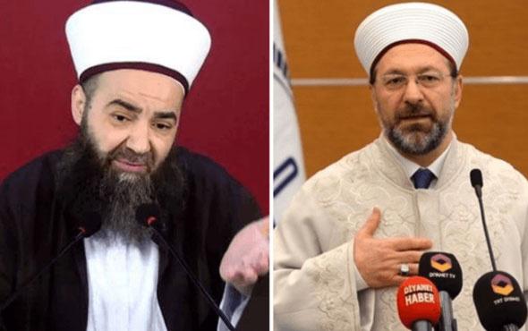 Diyanet Cübbeli Ahmet Hoca'yı topa tuttu! İstismar ediyor sömürüyor