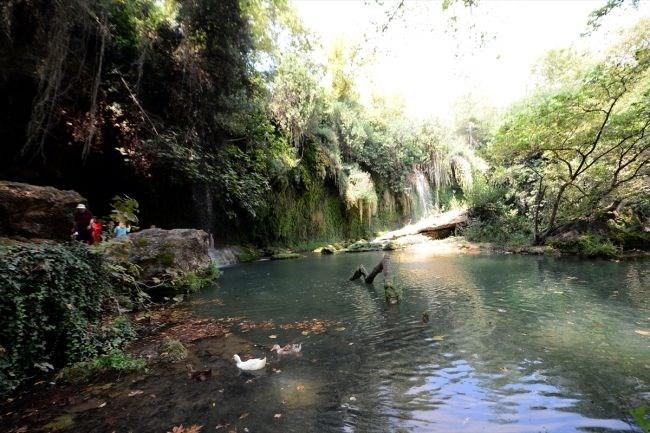 Antalya'nın keşfedilmemiş saklı cenneti - Sayfa 4