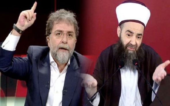 Ahmet Hakan yazdı: Cübbeli'ye operasyon mu geliyor?..