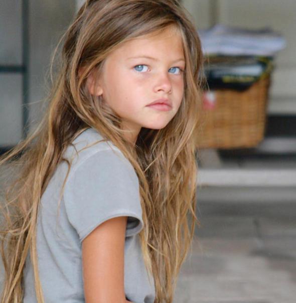 'Dünyanın en güzel kızı' büyüdü! Bakın yeni işi ne? - Sayfa 2