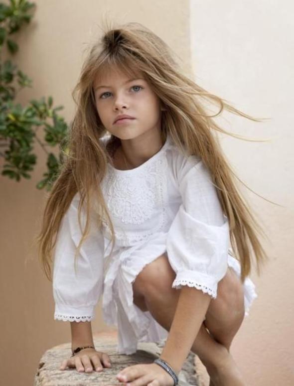 'Dünyanın en güzel kızı' büyüdü! Bakın yeni işi ne? - Sayfa 3