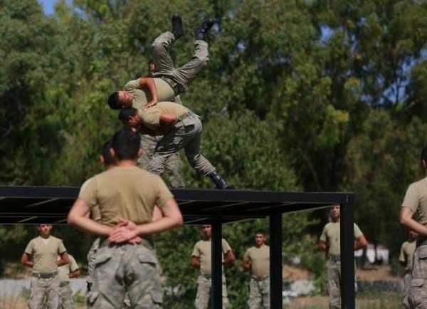 Bedelli askerlik 3 haftalık programı! Silah eğitimi yemin töreni ve... - Sayfa 2