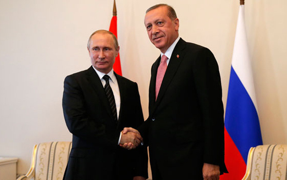 Rusya açıkladı: Türkiye tatbikata katılacak