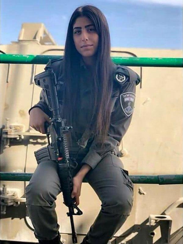 İsrail askeri Şanlıurfalı Sabiha! O efsane gerçek mi çıkıyor?.. - Sayfa 1