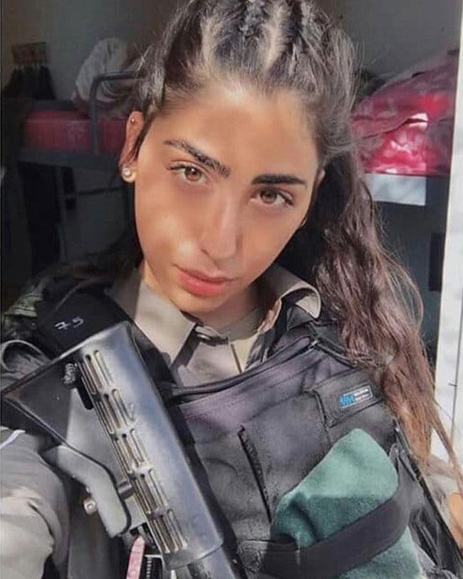 İsrail askeri Şanlıurfalı Sabiha! O efsane gerçek mi çıkıyor?.. - Sayfa 2