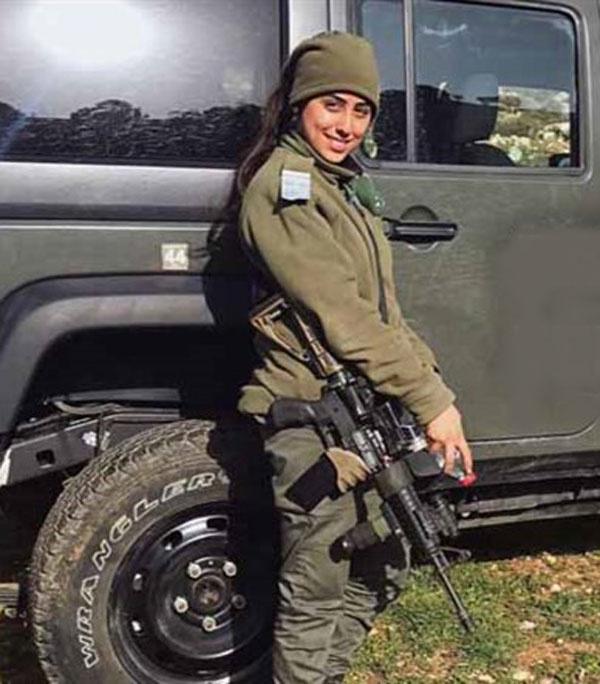 İsrail askeri Şanlıurfalı Sabiha! O efsane gerçek mi çıkıyor?.. - Sayfa 3