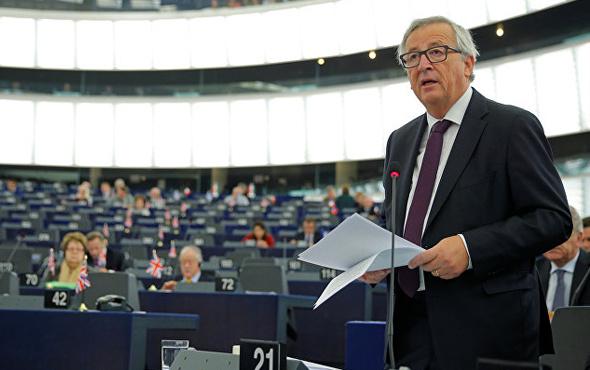 AB Komisyonu'ndan üye ülkelere tek saat teklifi