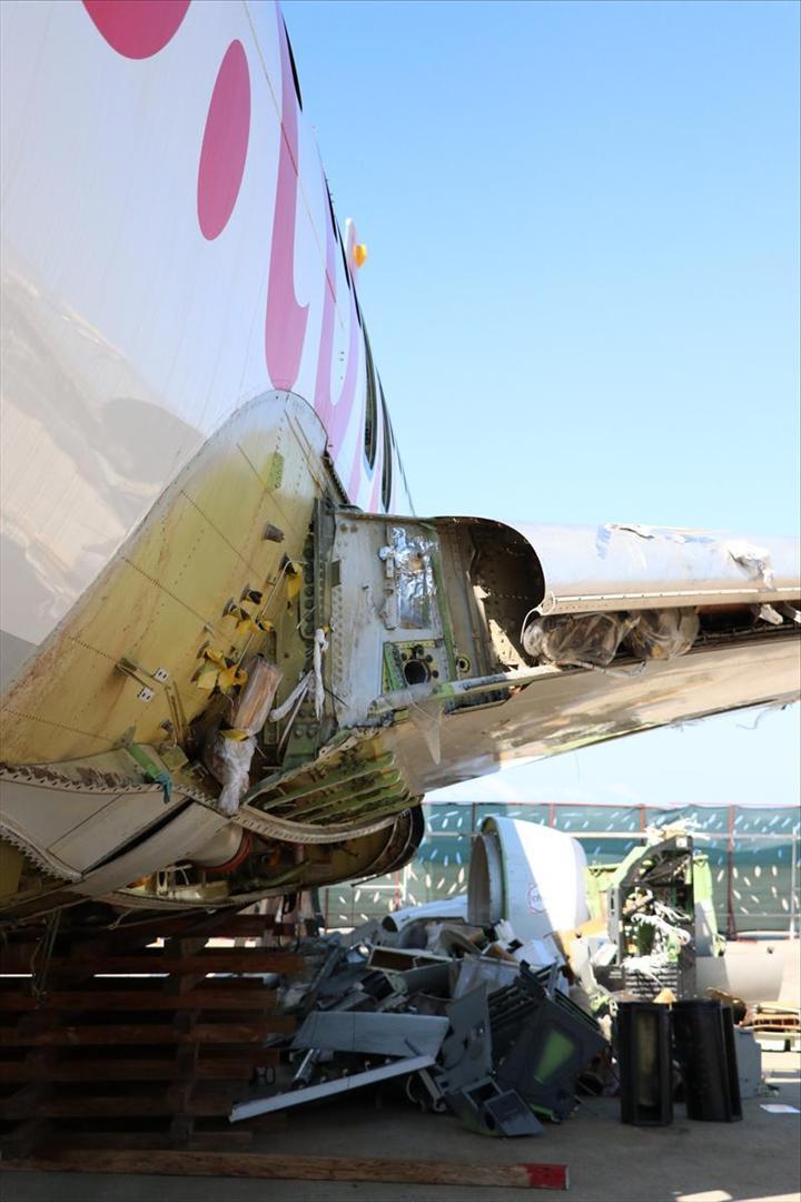 Trabzon'daki belediyeler o uçağın kentte kalmasını istiyor - Sayfa 4