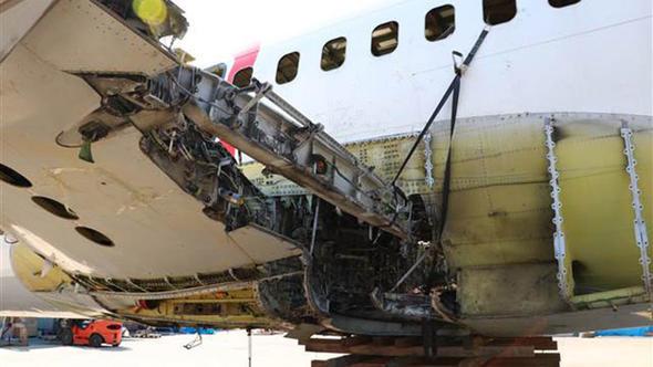 Trabzon'da pistten çıkan uçak ne olacak?  - Sayfa 4