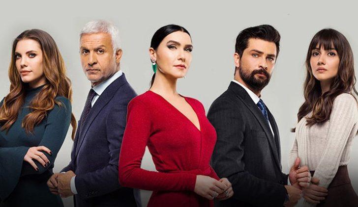 FOX TV Yasak Elma dizisine bomba transfer - Sayfa 2
