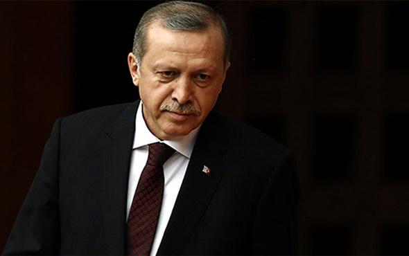 Erdoğan'dan flaş döviz kararı! Resmi Gazete'de yayımlandı