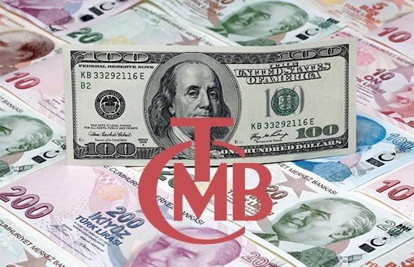 Merkez Bankası faizi 625 puan artırdı dolar ne olur? Faiz açıklaması