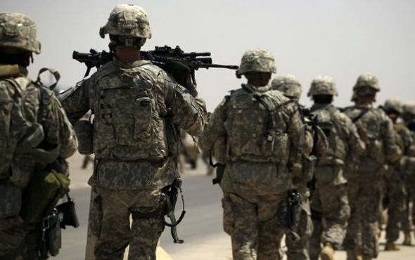 ABD'nin Suriye planına bakın! Her an harekete geçebilirler