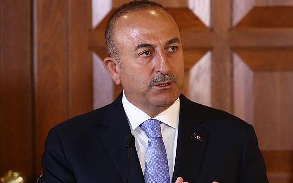 Mevlüt Çavuşoğlu: Erdoğan Putin'le görüşecek!