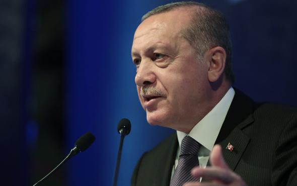 Cumhurbaşkanı Erdoğan Merkez Bankası'nı bombaladı! 'Sabrediyorum'