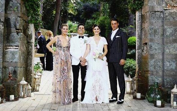Derya Şensoy sevgilisi Sarp Levendoğlu ile kural bozdu