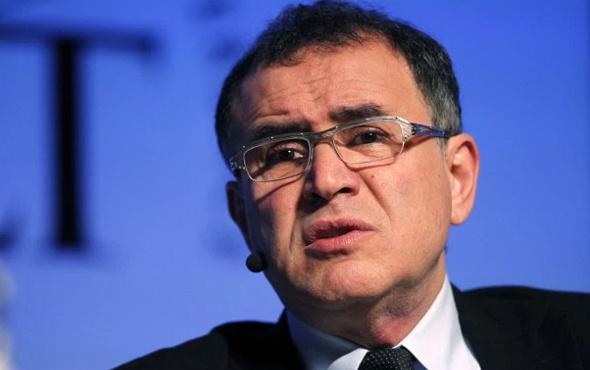 Kriz kahini  Roubini'den korkutan uyarı: Daha şiddetli olacak!