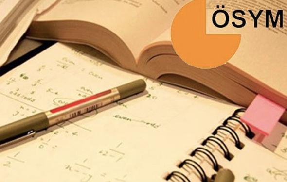 ALES sınav giriş belgesi alma 30 Eylül ALES sınav yeri