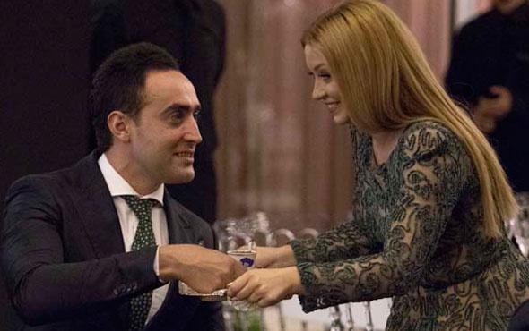 Çağrı Terlemez kimdir ne iş yapıyor Ece Seçkin'in nişanlısı kim?