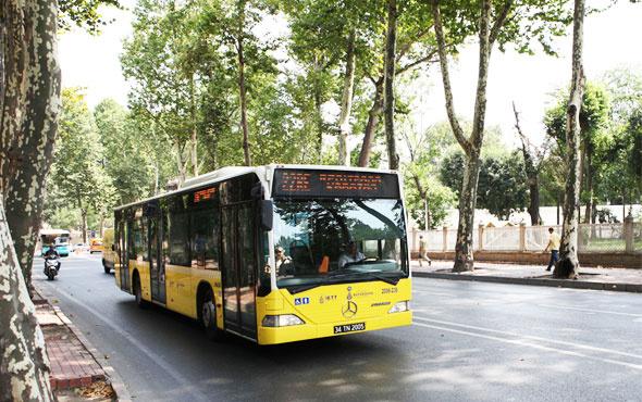 İstanbul'da ulaşıma zam yapılacak mı İBB'den flaş açıklama