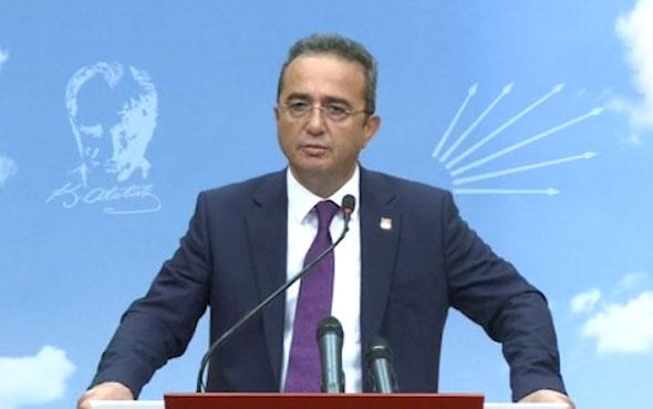 Erdoğan'ın İş Bankası hisseleri açıklamasına CHP'den ilk yanıt