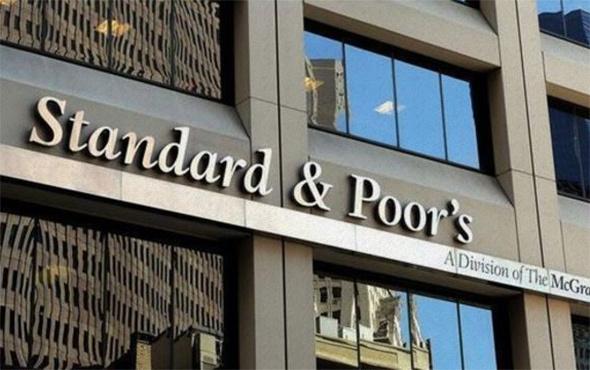 S&P'den borç batağındaki Rumlara büyük kıyak!