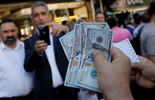Faiz artışına rağmen dolar neden yükseliyor? İşte dolar-euro rakamları