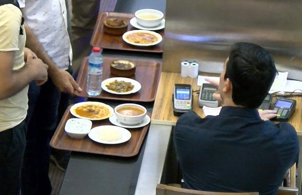 Sakarya'da 1.5 liraya çorba satan lokanta olay oldu! Şu menüye bakın