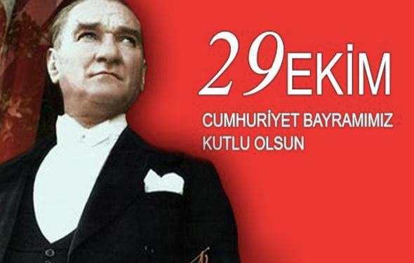 29 Ekim tatil mi hangi gün Resmi Gazete tatil açıklaması