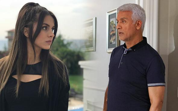 Yasak Elma'nın Lila'sı Ayşegül Çınar Talat Bulut'un taciz olayıyla ilgili ters köşe yaptı!
