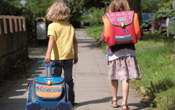 Çocuklar için çanta seçimi nasıl yapılmalıdır?