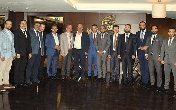 Miliyetçi Avukatlar ve Baroda Birlik Grubu'ndan güç birliği kararı