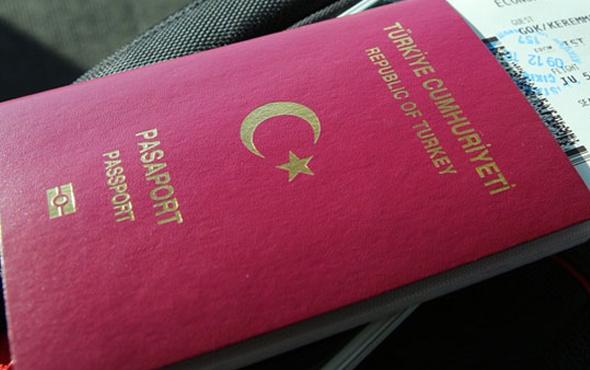 Türk vatandaşı olacaklar içi büyük kolaylık bakanlıktan açıklama