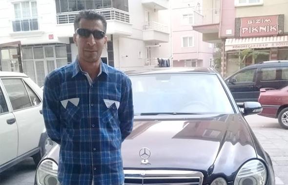 Ertan Bozkurt'un facebook hesabı cinsel sapkınlık dolu! Sedanur'u...